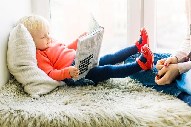 Pokój zabaw dla dzieci – jak go najlepiej urządzić?
