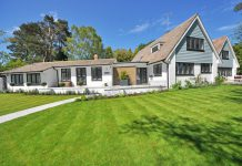 Nowoczesne ogrodzenie domu: z jakich rozwiązań warto skorzystać?
