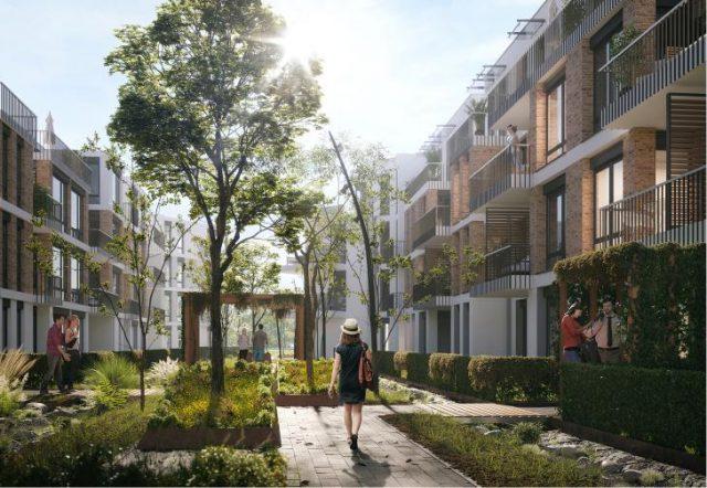 mieszkania inwestycje